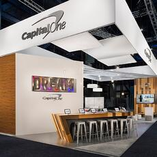 Capital One Exhibit
