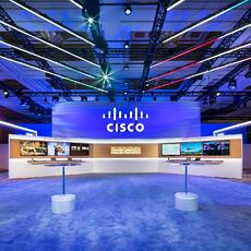 Cisco CES Exhibit