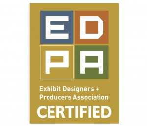 Mirror Show Management Earns 1st EDPA RFP Certification